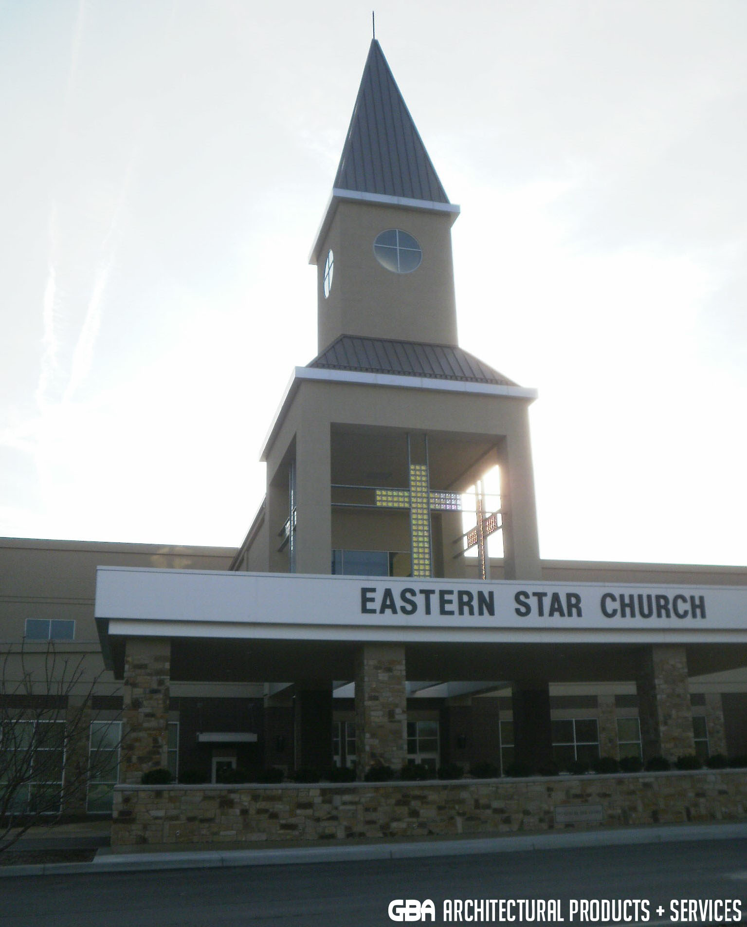 Eastern Star Church Indianapolis, IN (3)