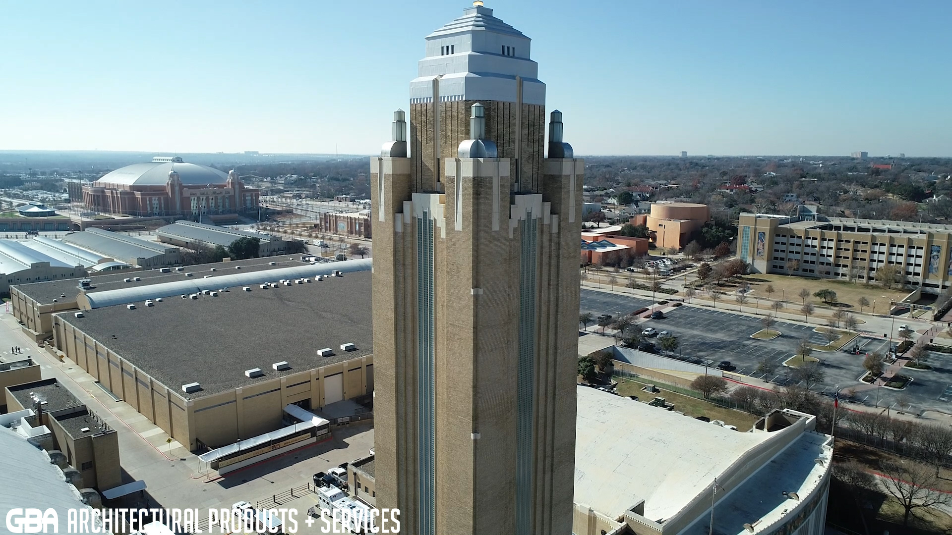 Fort Worth, TX -10-1
