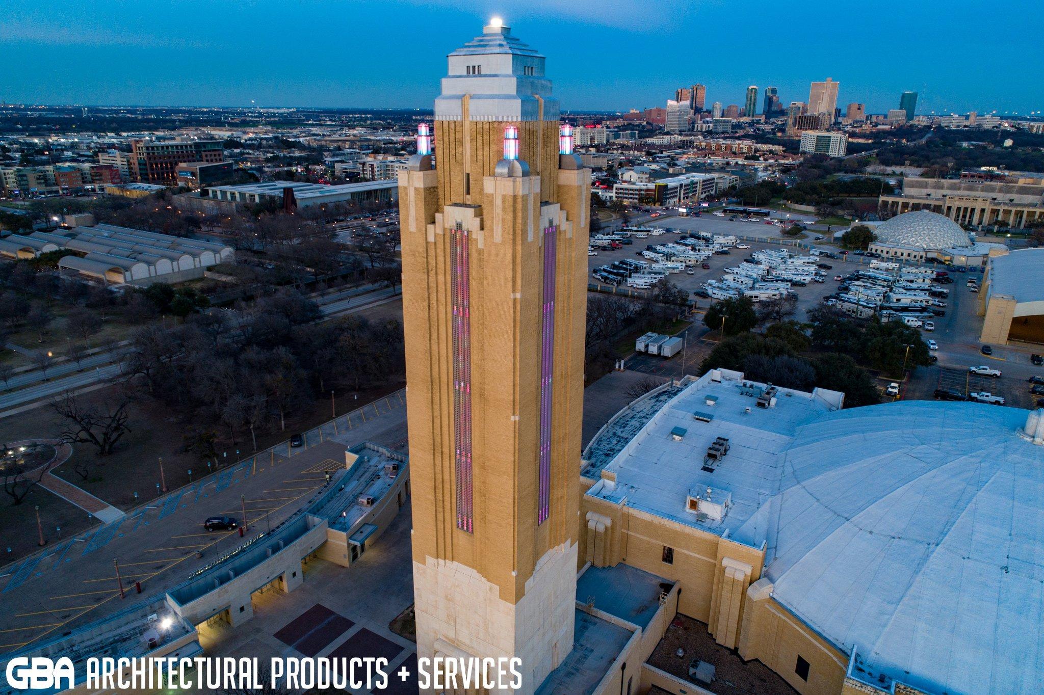 Fort Worth, TX -16-1
