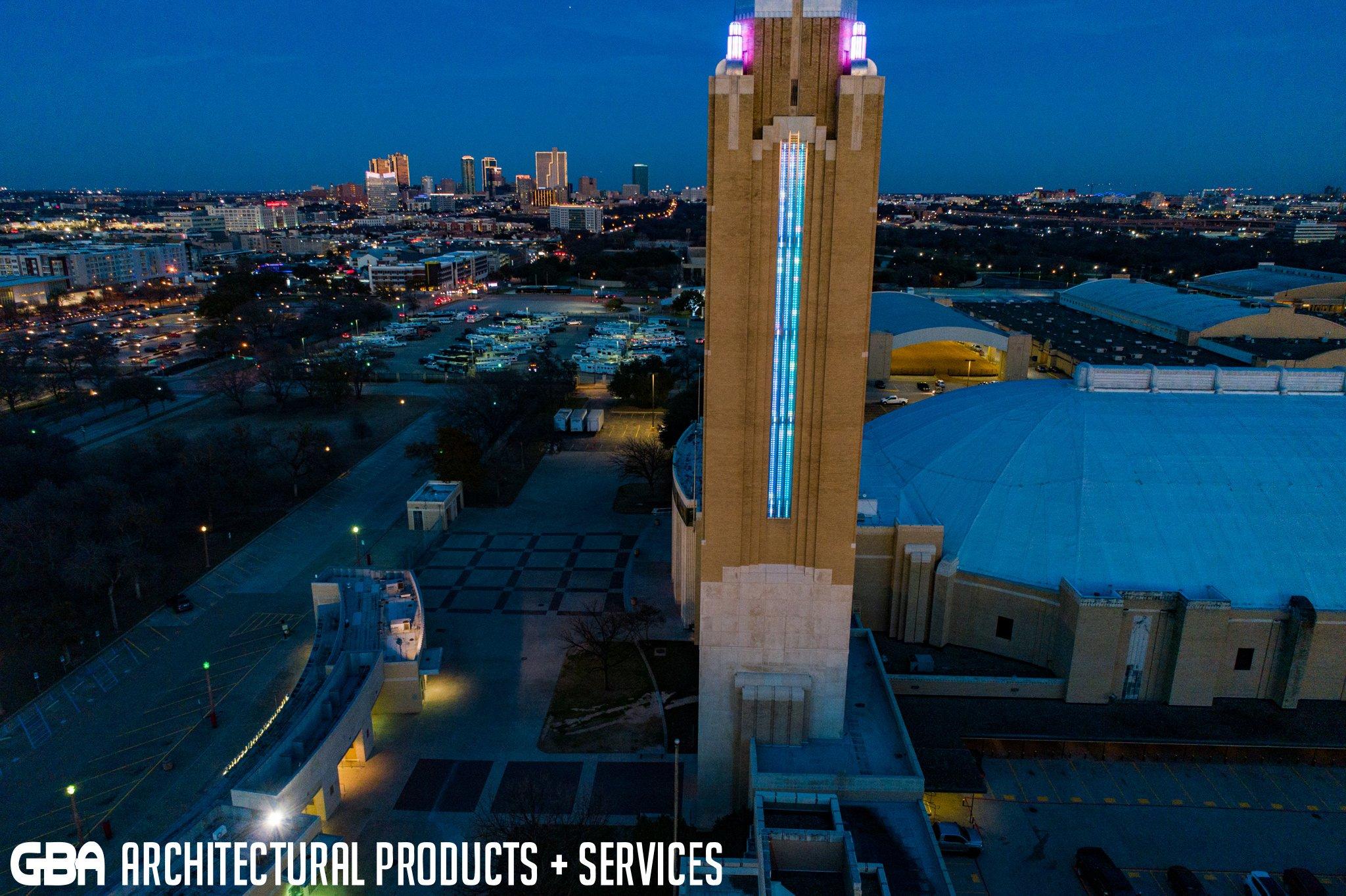 Fort Worth, TX -27-1