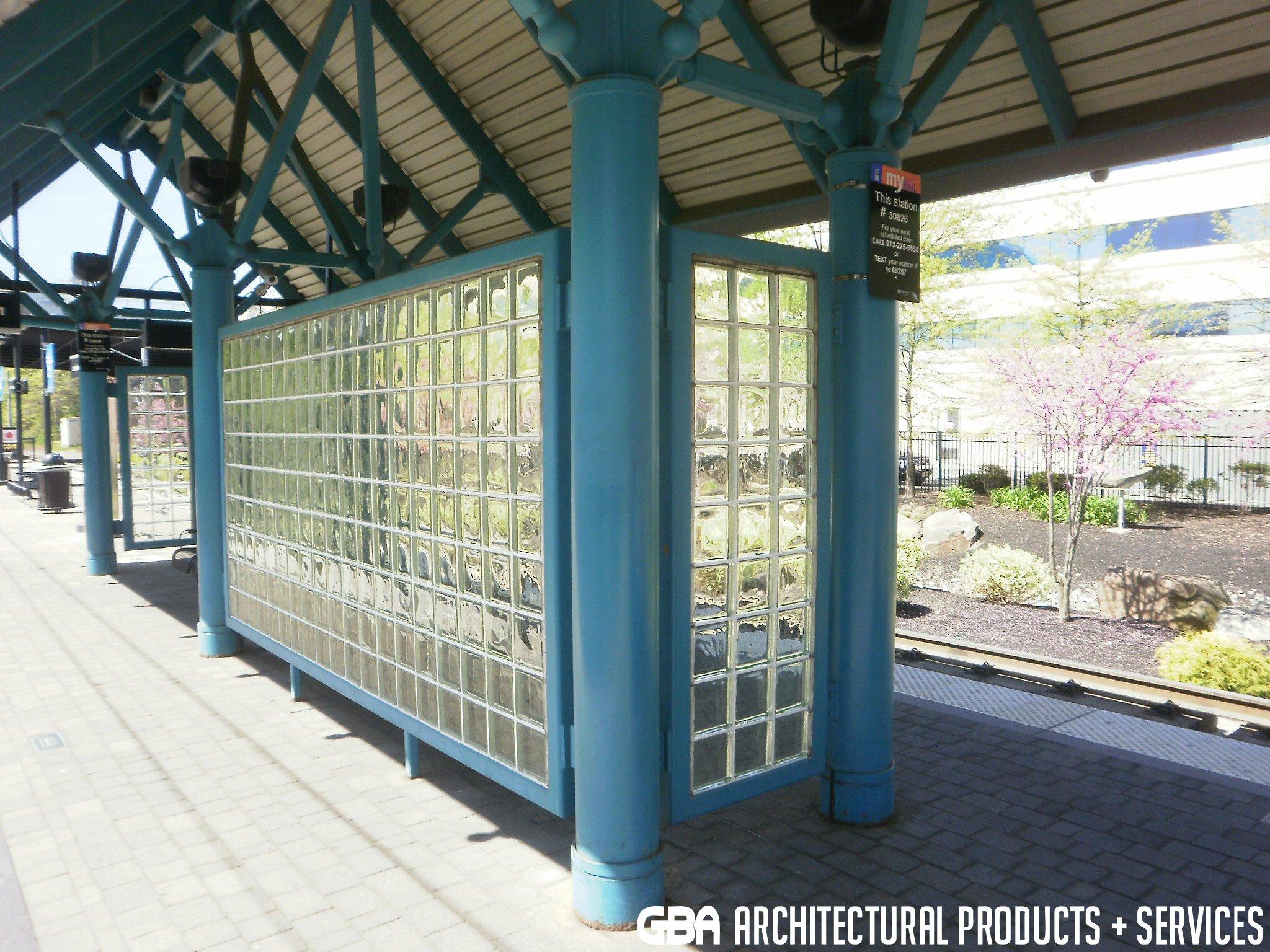 NJ Transit HBLR Multiple Stations (5)