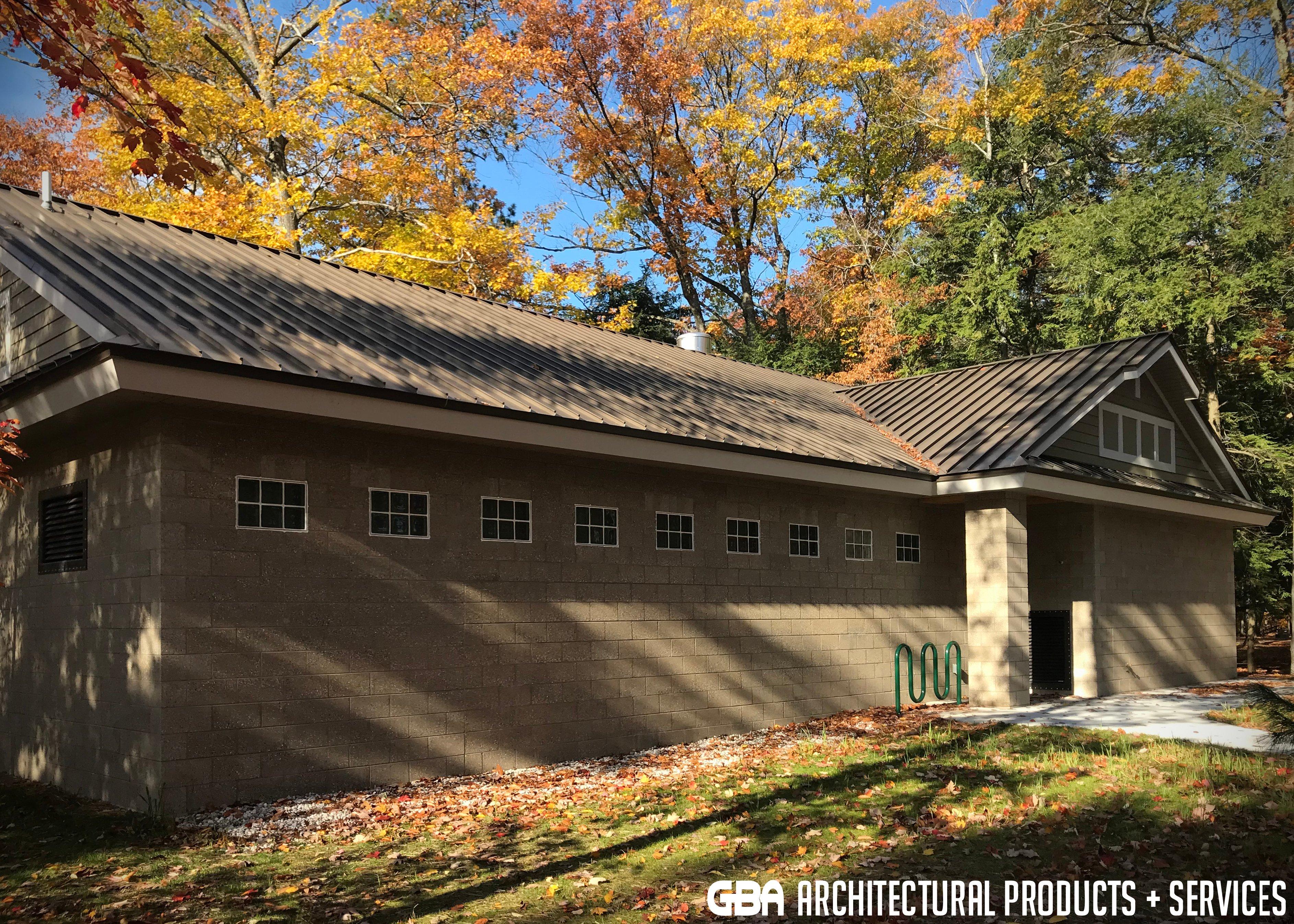 Interlochen State Park FEMA Safe Rooms (1)