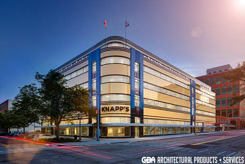 Knapps Centre  (1)