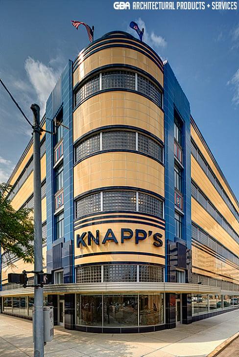 Knapps Centre  (2)