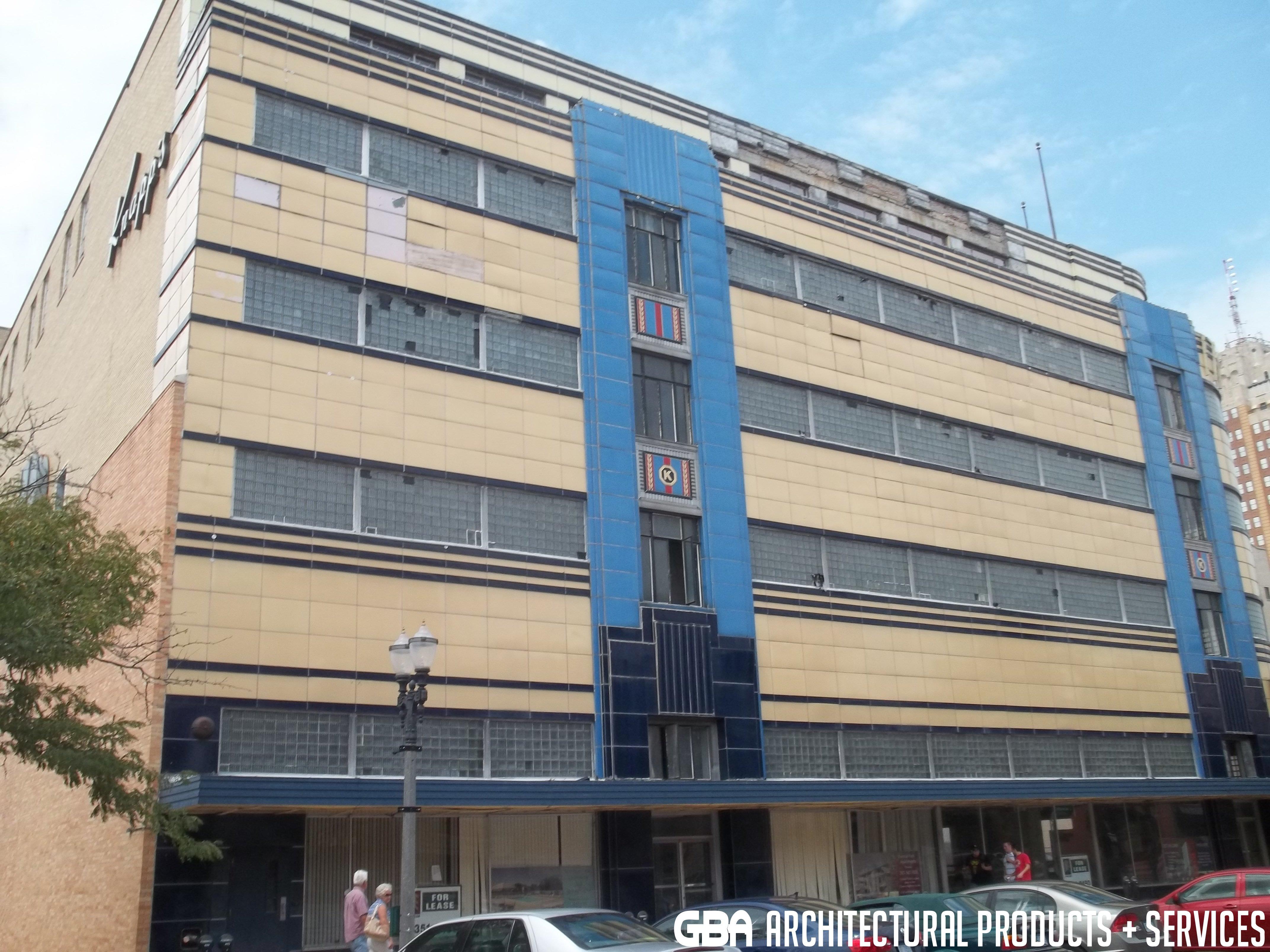 Knapps Centre (Before) (2)